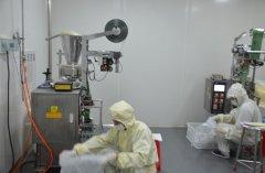 生物制药净化车间-GMP净化工程
