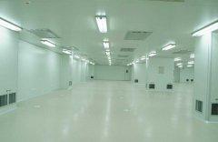 洁净厂房如何同时实现恒温恒湿?