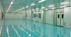 恒温恒湿洁净室在各行业的应用