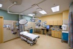 百级手术室方案