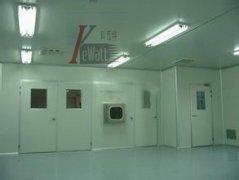 新版GMP对洁净室工程的新要求你满足了吗?
