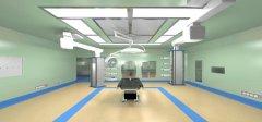 医院层流手术室净化等级标