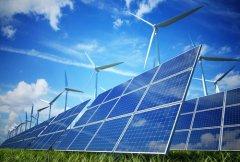 光伏能源洁净车间-能源净化工程案例