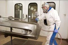 汽车航空净化工程