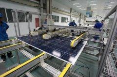 光伏能源净化工程方案